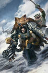 Warhammer 40k Deathwatch: The lost sons