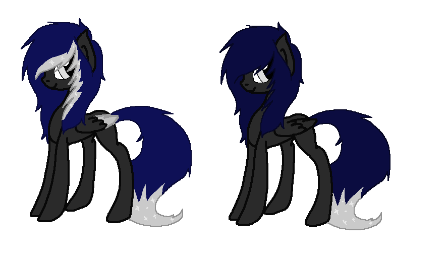 Pony Pony by Rainbow-ninja-adopts