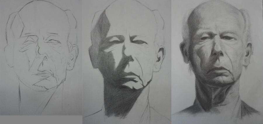 Life Drawing Models Hire