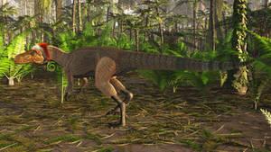 Aratasaurus