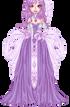 Violet New Version by Naesylph