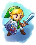 Link's Awakening for Switch