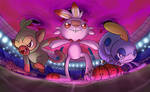 Time for Dynamax by introvertnacho