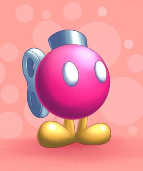 Bob-omb Buddies are adorable~