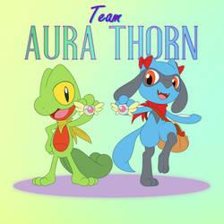 [COMM] Team Aura Thorn