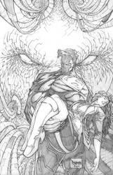 Son of Krpyton by NoorRahman