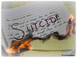 Suicide by midnightdream2