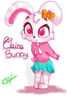 Claire Bunny