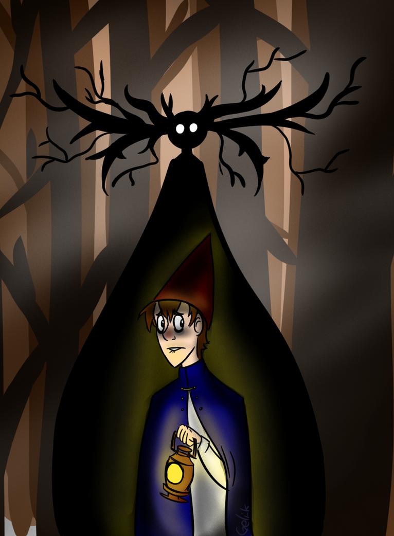 The Lantern by Geli-K