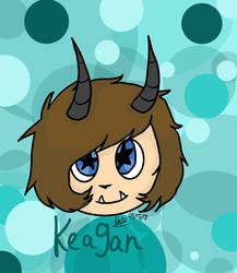 Keagan