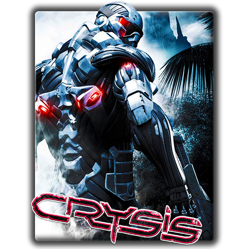 CRYSIS Icon By Pavelber On DeviantArt