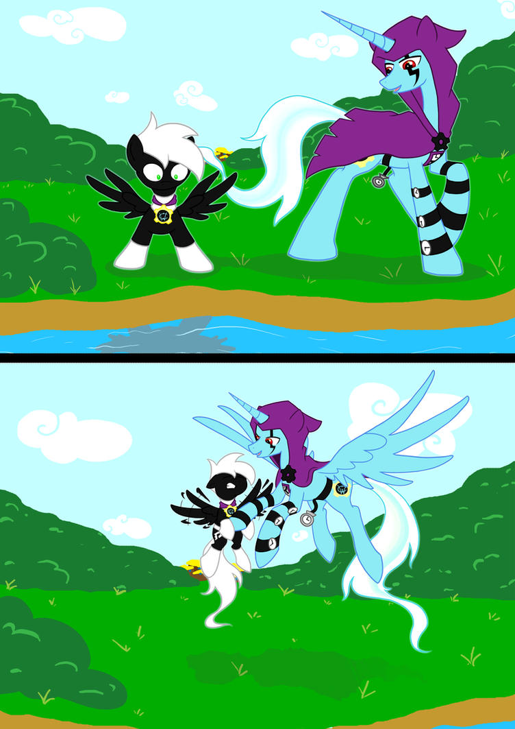 Your not gonna fly like that by Teengirl