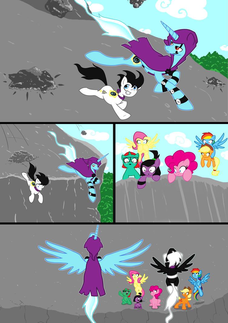 Run! by Teengirl