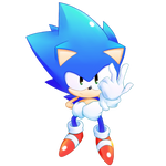 Sonic - Project 20