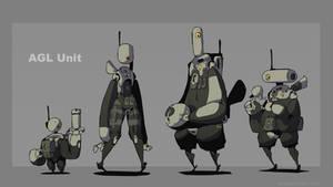 Designs 7 - AGL Unit