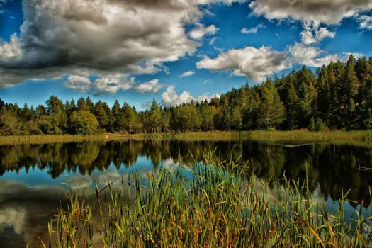 Lac De Cerdagne 2