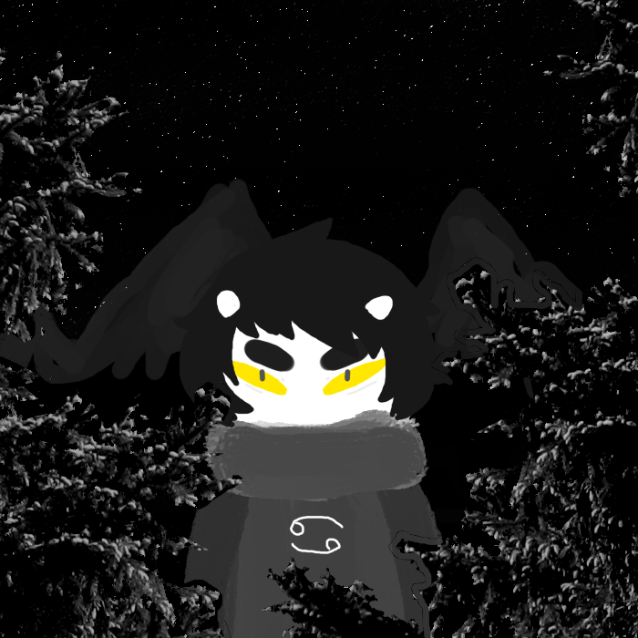 nightmare by Karkat-Vantas