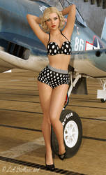 Hangar Princess 1 by ADiMarco