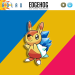 Adlao Region: 30 Edgehog