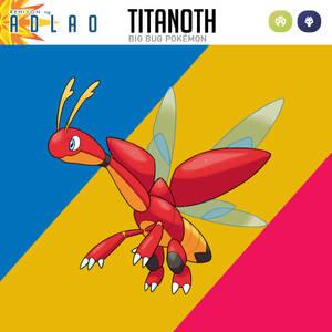 Adlao Region: 082 Titanoth