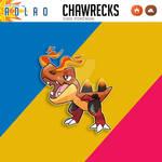 Adlao Region: 078 Charwrecks