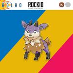 Adlao Region: 067 Rockid