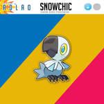 ??? - Snow Bird