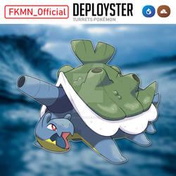FKMN_Official: Deployster