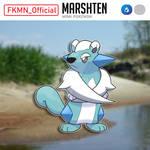 FKMN_Official: Marshten