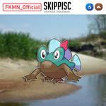FKMN_Official: Skippisc