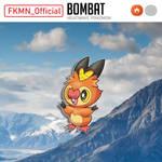 FKMN_Official: Bombat