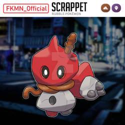 FKMN_Official: Scrappet