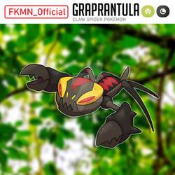 FKMN_Official: Graprantula
