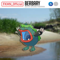 FKMN_Official: Berbary