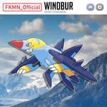 FKMN_Official: Windbur
