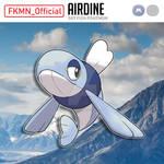 FKMN_Official: Airdine