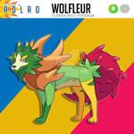 Bago Region: 003 Wolfleur