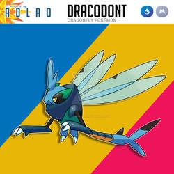 Bago Region: 009 Dracodont