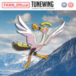 FKMN_Official: Tunewing