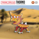 FKMN_Official: Thornd