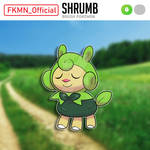 FKMN_Official: Shrumb