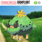 FKMN_Official: Ramplant