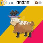 Adlao Region: 068 Craggoat