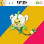 Adlao Region: 075 Skylion