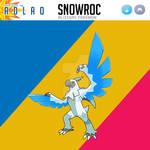 Adlao Region: 097 Snowroc