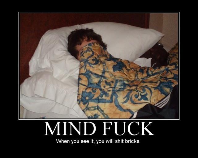 Mind Fuck Black Guy 97