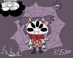 SrPelo and Muffet (Cute Dude)