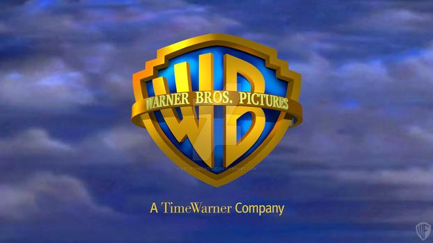 Warner Bros Pictures 2003 logo remake W.I.P #2