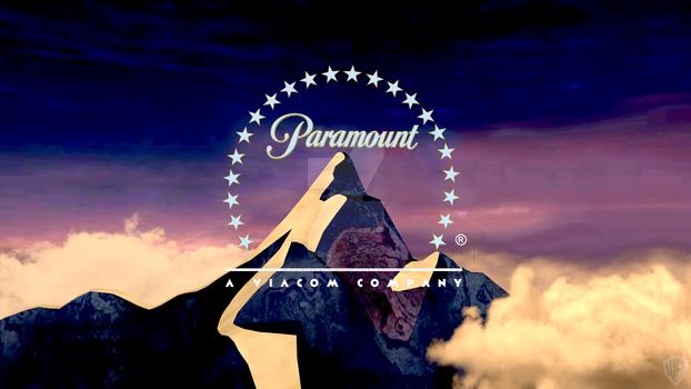 Paramount Pictures 2002 logo remake W.I.P #2