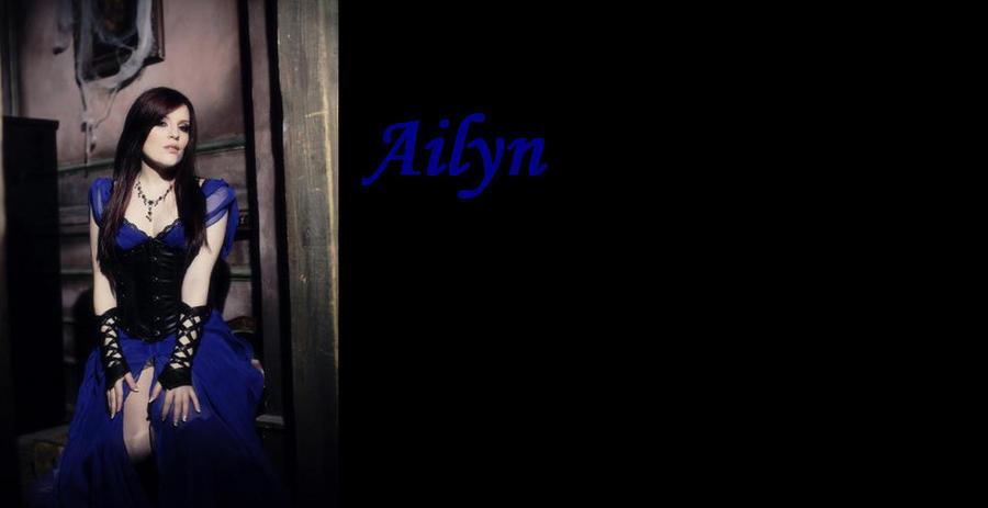 Ailyn wallpaper by riv...